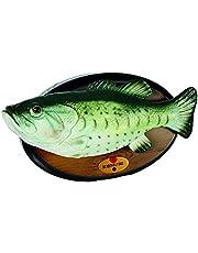 Bewegingsmelder Billy Bass van de zingende vis!