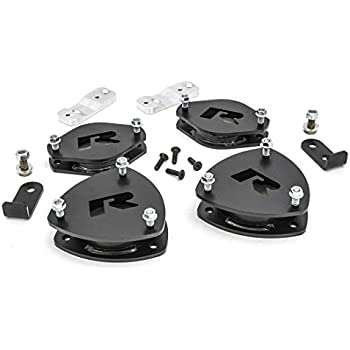 Amazon com: Tema4x4 Complete Lift Kit 40mm for Subaru BRZ