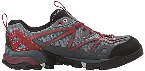 Turbulence Merrell Merrell Womens Sport Shoe Hiking Capra Gore Womens Tex 6ZFaqBw
