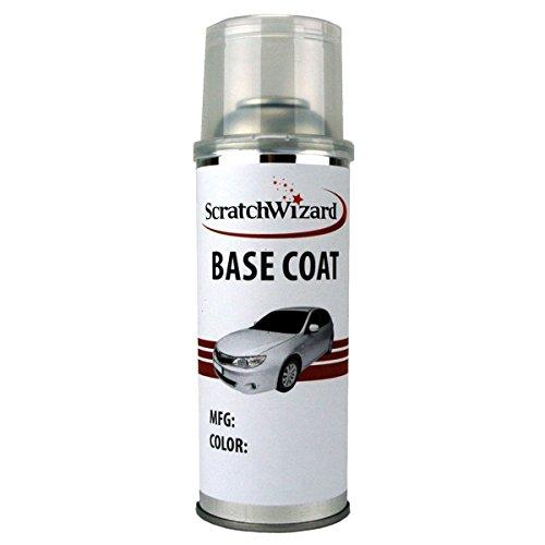 2015 Chevrolet Silverado - Spray Paint: Paint Only - Cocoa (Interior) WA413P