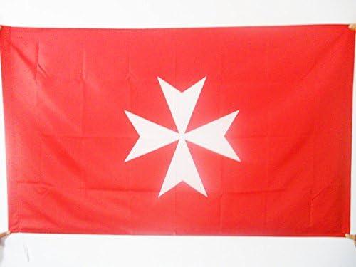 AZ FLAG Bandera de Las ATIVIDADES DE LA Orden DE Malta 150x90cm ...