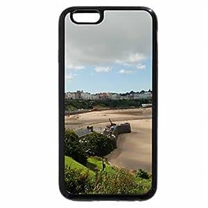 iPhone 6S Plus Case, iPhone 6 Plus Case, Tenby Bay, South Wales