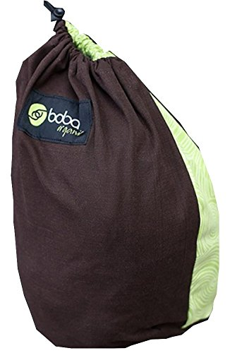 Boba Carrier Stuff Sack ~ Choose Color (Organic - Carrier Boba Organic