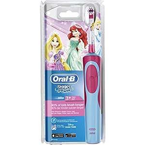 ... Cepillos de dientes infantiles eléctricos de rotación
