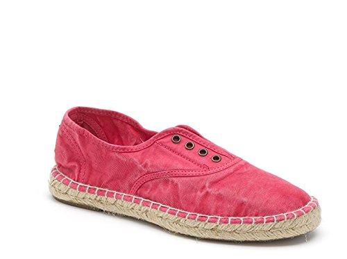 Vegan Tendance Espadrilles Natural pour – 638 en Chaussures Tennis Femmes – Mode Jute Nouveauté World en Eco Tissu Iq8rOt8w
