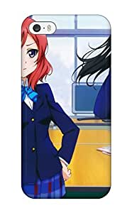 Case Cover For Iphone 5/5s - Retailer Packaging Nico-nico Nii~ Protective Case