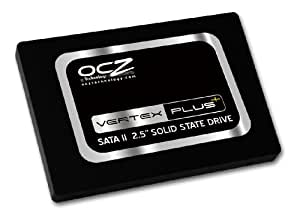 OCZ Technology 120 GB Vertex Plus Optimized Edition SATA II 2.5-Inch Solid State Drive OCZSSD2-1VTXPL120G
