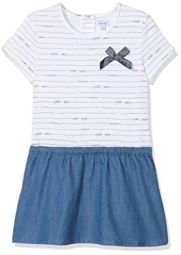 Vestido Azul Baby Girl Absorba Absorba Vestido Azul Girl Baby w0fx45