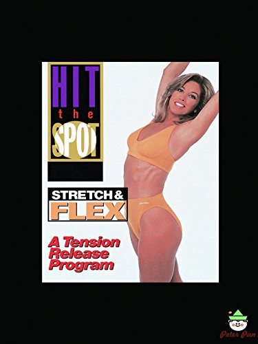 (Denise Austin: Hit The Spot - Stretch & Flex)
