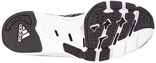 adidas 360.2 Prima Damen Hallenschuhe Schwarz (Dark Grey/Dark Grey/Core Black)