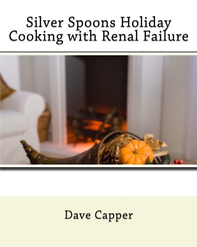 Silver Spoons Holiday Cooking Failure product image