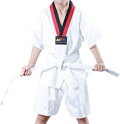 Dintang Trajes de Taekwondo para Trajes de Artes Marciales ...