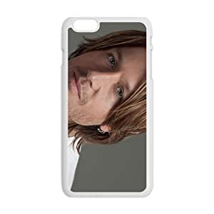 HDSAO Keith Urban Cell Phone Case for Iphone 6 Plus