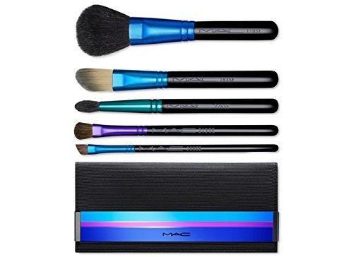 MAC Enchanted Eve Brush Kit Basic (Mac Cosmetics Makeup Brushes)