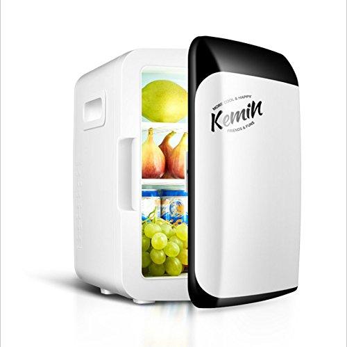Mini Refrigerador Nevera Calentador para Hogar Y Coche Bus RV ...
