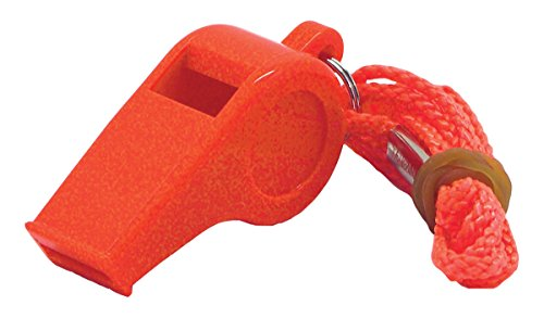 (Shoreline Marine Emergency Survival Whistle)
