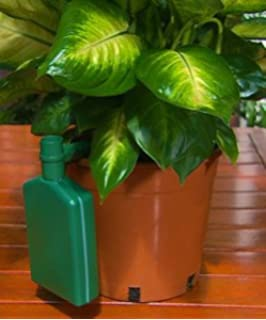 Amazon.com: 14 Oz. Automatic Plant Watering System with True ... on lawn equipment, weighing equipment, gardening equipment, fertilizer equipment, plant equipment, hunting equipment, farming equipment, wedding equipment, washing equipment, mowing equipment, landscaping equipment, pond equipment,