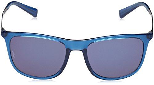 Dolce & Gabbana Sonnenbrille (DG6106) TRANSPARENT BLUE