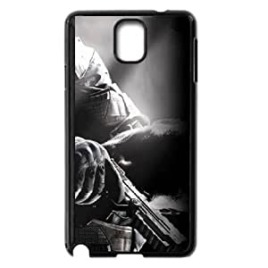 Samsung Galaxy Note 3 Cell Phone Case Black Call of Duty Black Ops SPJ Durable DIY Phone Case