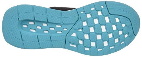 adidas Unisex-Kinder Falcon Elite 5 Xj Turnschuhe Braun (Versen/pursho/azuene)
