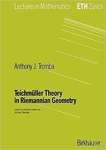 Download e books teichmller theory in riemannian geometry lectures download e books teichmller theory in riemannian geometry lectures in mathematics eth zrich pdf fandeluxe Gallery
