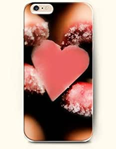 OOFIT Apple iPhone 6 Case 4.7 Inches - Holding Love