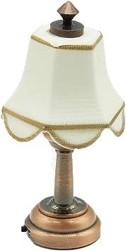 Asien 1pc niñas Mini lámpara de Escritorio LED ... - Amazon.es