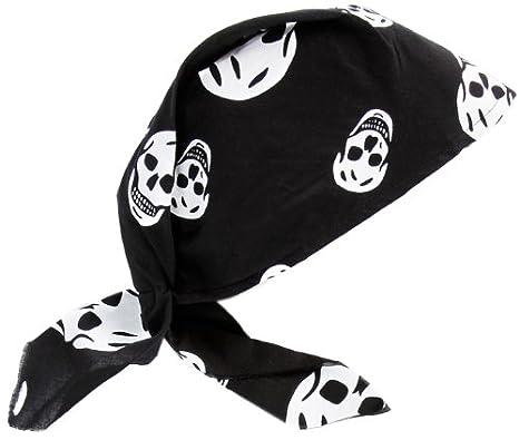 Grandes imitaciones - Pañuelo y parche para disfraz de pirata (a partir de 2 años) - 25.4 x 13.7 x 1.3 cm: Amazon.es: Juguetes y juegos