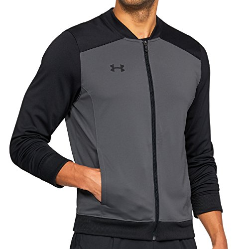 Ii Homme Graphite Challenger Veste Track Armour Under 4qxB7waw