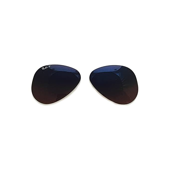 05ce103ba Blue-Pink Polarized Lenses Ray-ban 3025 004/77 62mm + ShadesDaddy Glasses:  Amazon.ca: Clothing & Accessories