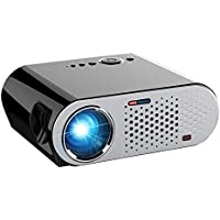 Vivibright GP90 Portable Projector LED LCD 3200 Lumens 1280*800 Support 1080P