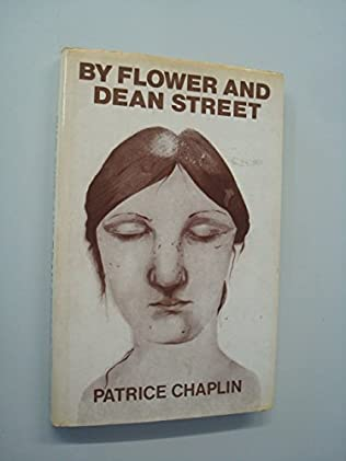 book cover of By Flower and Dean Street