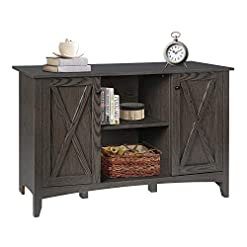 Farmhouse Buffet Sideboards SGHB Accent Cabinet with Doors Entryway Bar with Adjustable Shelves Storage Sideboard Farmhouse Buffet for Living Room… farmhouse buffet sideboards