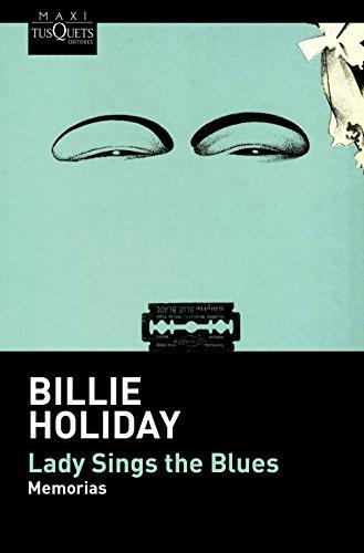 Descargar Libro Lady Sings The Blues Billie Holiday