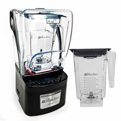 Blendtec-Stealth-Counter-Top-Blender-2-ea-Wildside-Jars-100340