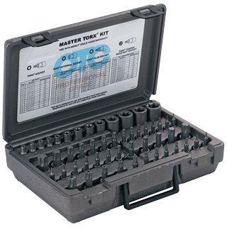 et - 52 Pcs - ( OTC TOOLS 5900A ) (Otc Torx Socket Set)