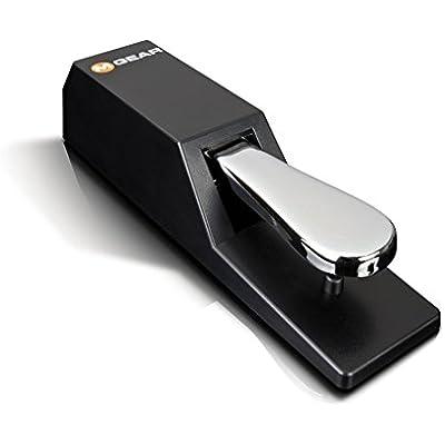 m-audio-sp-2-universal-sustain-pedal