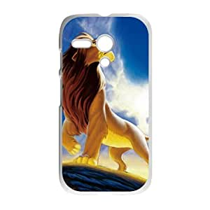 The Lion King for Motorola Moto G Phone Case Cover T7841
