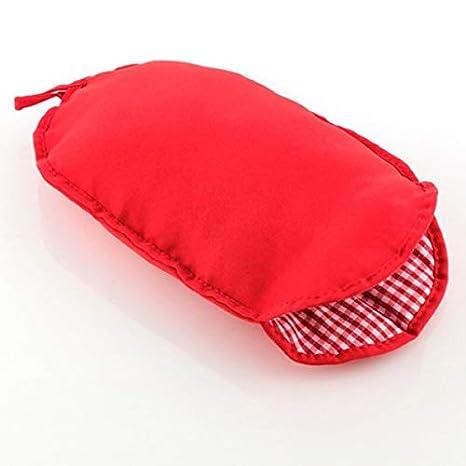 Eurowebb - Bolsa de cocción para Hot Dog para microondas: Amazon ...
