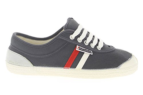 Gris Baskets mode hommes 23 Retro E13 Sp Kawasaki Grau wXIxa0qfx