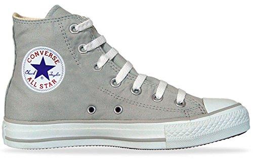 Converse All Star Chucks Schuhe 104537 EU 41 UK 7,5 Grau Limited Edition Hi