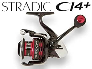 Shimano Stradic Ci4 Spinning Reel