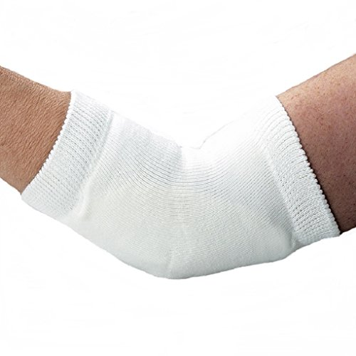 Posey Posey Knitted Heel Elbow Protector Large - 1 Pair - Mo
