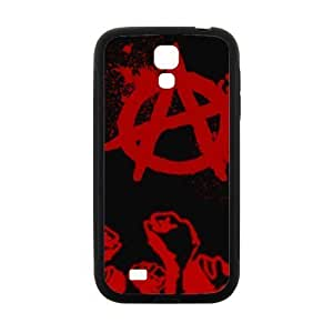 Happy anarchy Phone Case For iphone 4sInch Cover