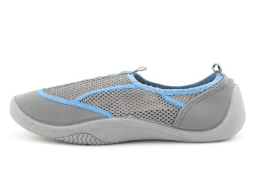 Tosbuy Slip Beach Piscina Aqua, Yoga, Esercizio Fisico, Outdoor, Atletica, Sci, Water Shoes Per Uomo E Donna Blu