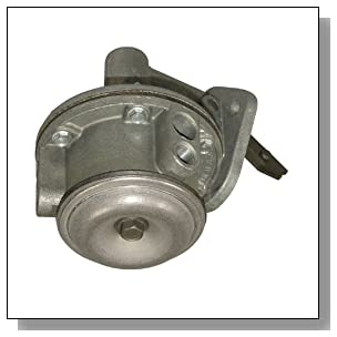 Airtex 40314 Mechanical Fuel Pump for Continental Motor Corporation