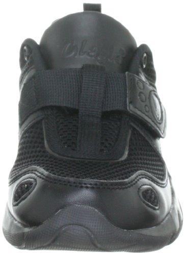 Baskets Glagla Classic Ventilées Pour Hommes Et Chaussures (11 Us) (noir)