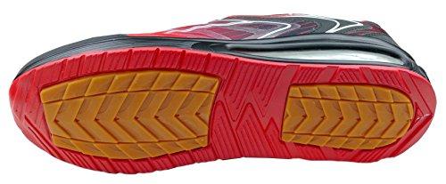 Nero Rosso Gibra Sneaker Gibra Sneaker Donna qxSXnpTXw