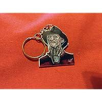 Freddy Krueger key chain