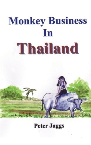 Monkey Business in Thailand